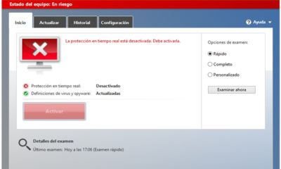 Security Essentials necesita un antivirus de terceros, reconoce Microsoft 87