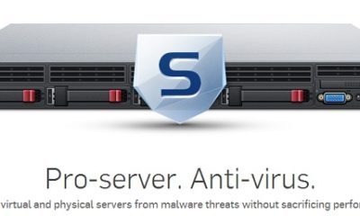antivirus servidor