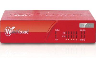 WatchGuard facilita a las pymes el acceso a la seguridad 59