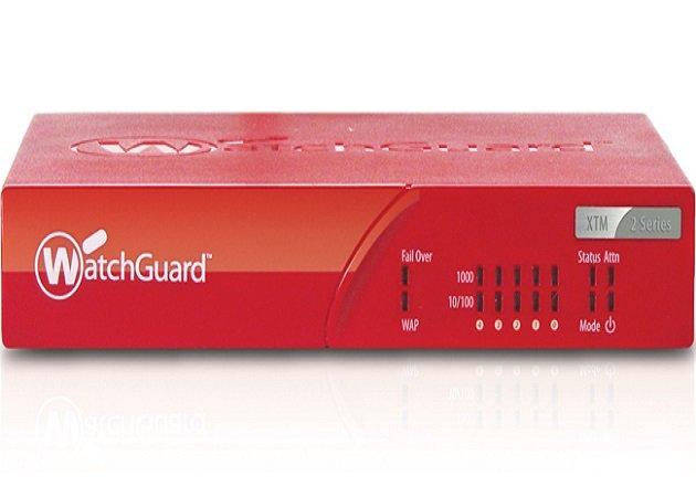 WatchGuard facilita a las pymes el acceso a la seguridad