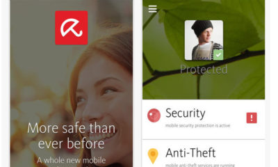 Avira Mobile Security, app gratuita para dispositivos móviles de Apple 70