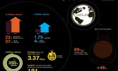 Ataques DDoS, una amenaza imparable 49