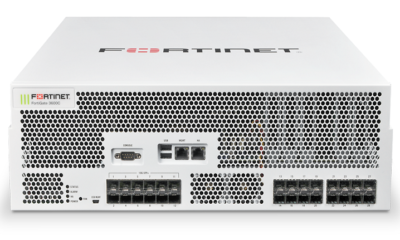 Fortinet lanza el nuevo firewall para CPDs, FortiGate-3700D 74