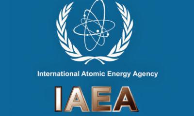 Malware en las computadoras de la Agencia Internacional de la Energía Atómica 57