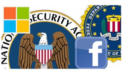 Ex-jefe de privacidad Microsoft: No confío en la empresa tras las filtraciones sobre NSA 63