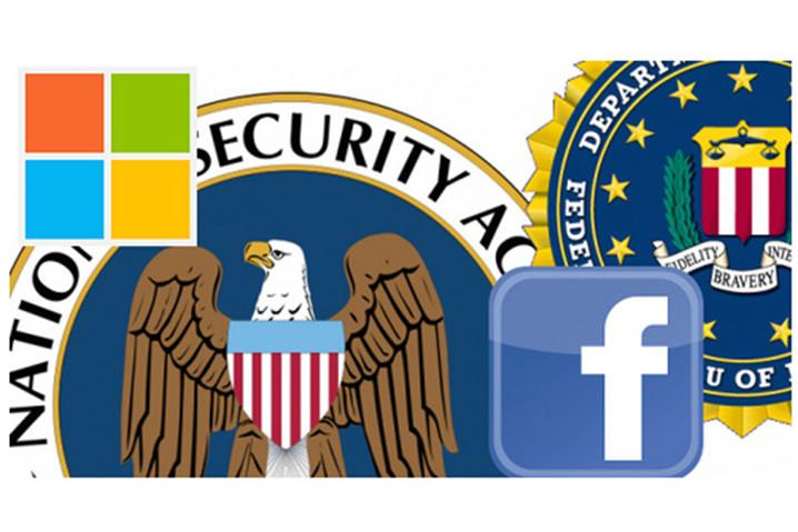 NSA-Microsoft