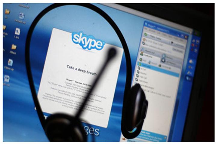 Skype-NSA