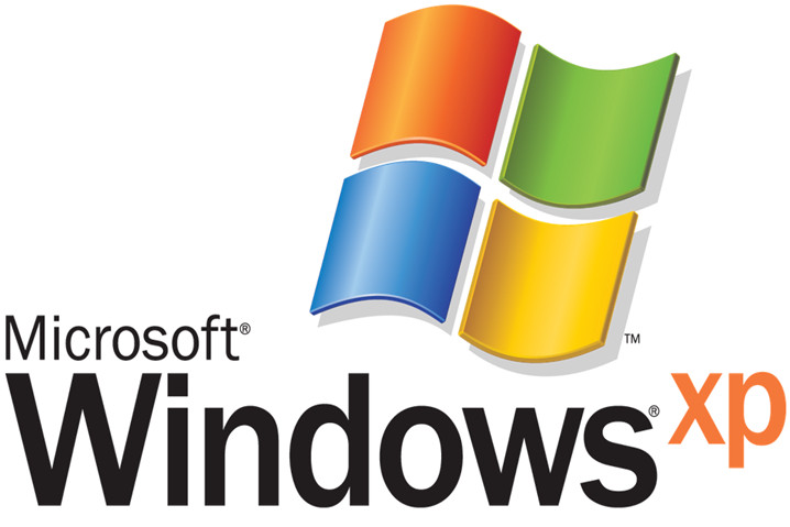 Windows XP-malware