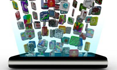 Uno de cada tres usuarios de smartphone tiene problemas con la privacidad en las apps 57