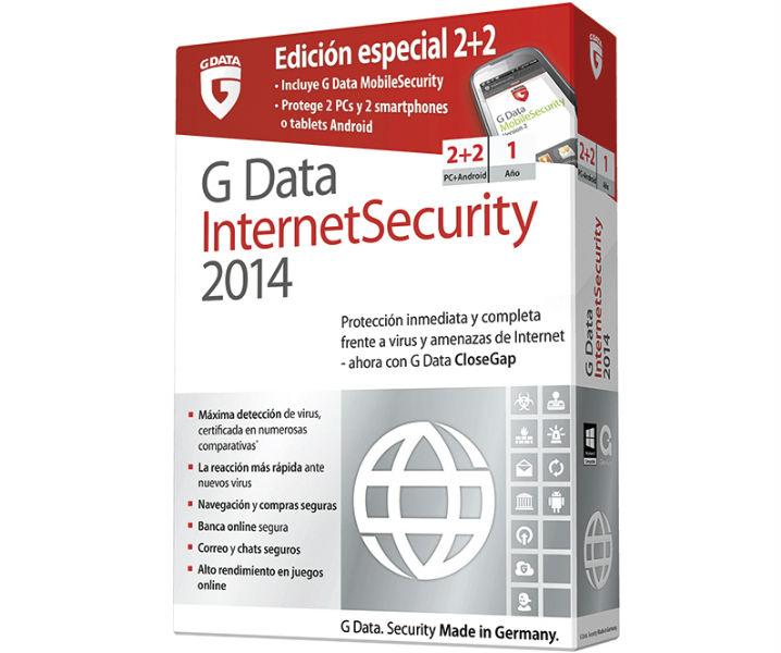 G Data