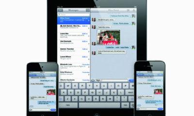 Apple niega espionaje de comunicaciones en iMessage 49