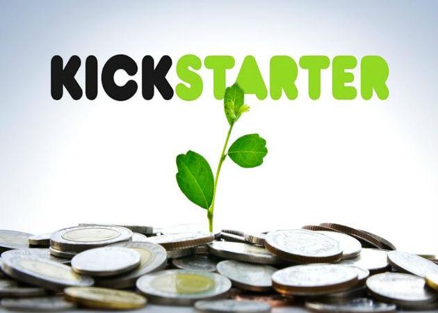 Un usuario estafa en más de 100 campañas de 'crowdfounding' en Kickstarter