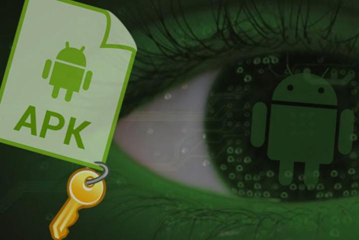 MasterKey-Android