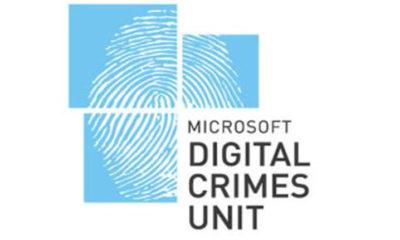 Microsoft Cybercrime Center, centro especializado en cibercrimen 66