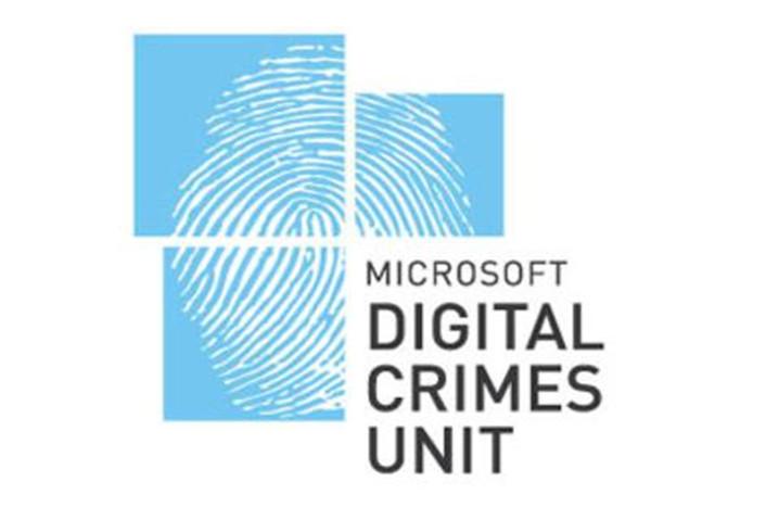 MicrosoftDigitalCrimesUnit