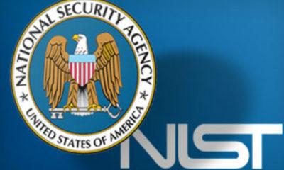 NIST revisa desarrollo de estándares criptográficos ante el escándalo NSA 58