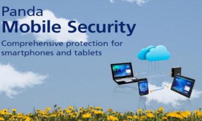 Panda Mobile Security 1.1, ahora con protección antirrobo