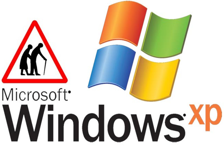 Microsoft insiste en el peligro de mantener Windows XP
