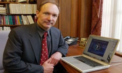 Tim Berners-Lee asegura que el espionaje de Internet amenaza la democracia 70