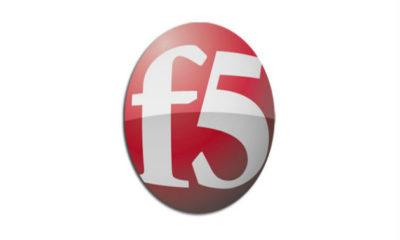 F5 ofrece protección DDoS especialmente dirigido a empresas 85