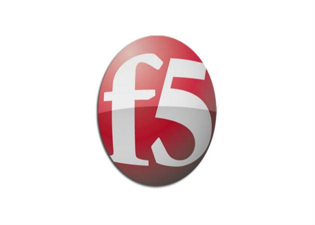 F5 presenta la protección DDoS más completa