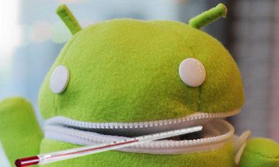El troyano para Android Svpeng lanza estafas para los usuarios de smartphones 85