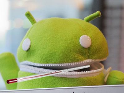 El troyano para Android Svpeng lanza estafas para los usuarios de smartphones 49