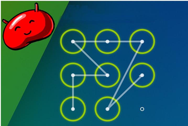 Vulnerabilidad en Android 4.3 permite eliminar el bloqueo de seguridad