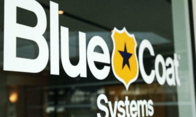 Blue Coat amplía sus acuerdos de colaboración con Check Point 60