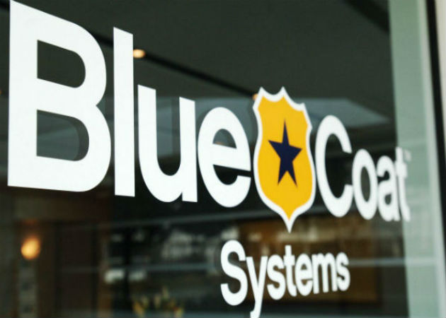 Blue Coat amplía sus acuerdos de colaboración con Check Point