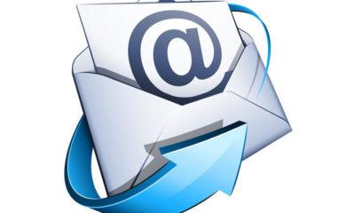 Seguridad en correo electrónico [Infografía]