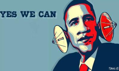 El espionaje masivo de NSA es 'legal', dice un juez estadounidense 59