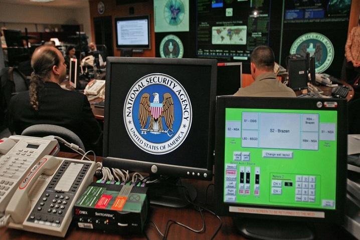 La NSA habría colaborado con la CIA y el FBI para introducir software espía en gadgets adquiridos online