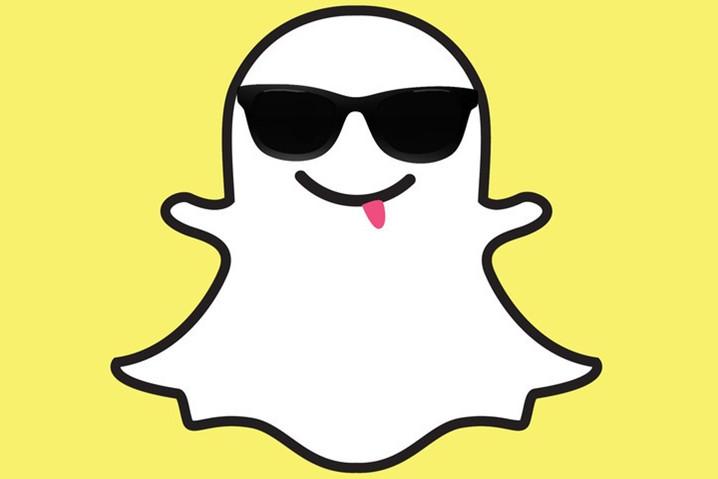 Agujero de seguridad en Snapchat