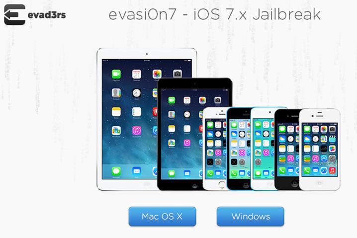 iOS 7 hackeado