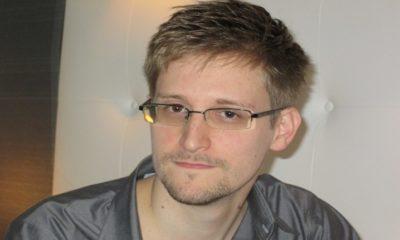 Snowden asegura sentirse satisfecho por sus revelaciones de espionaje de EE.UU. 51