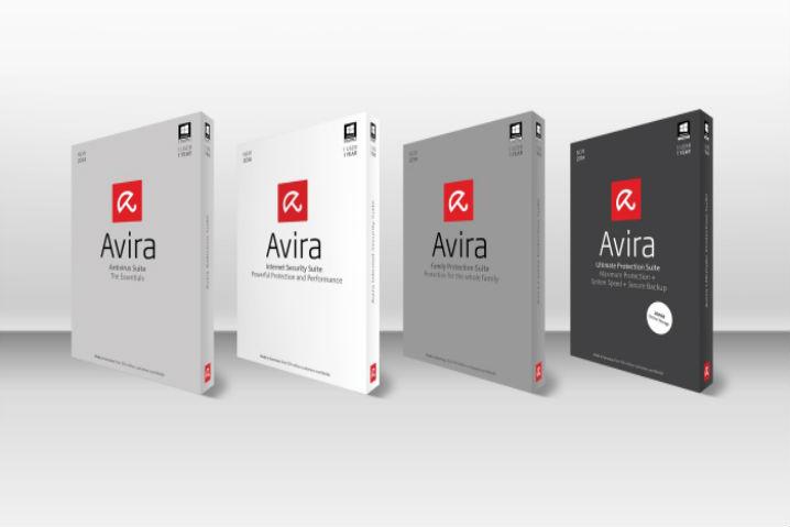 Avira ya tiene disponibles sus nuevas soluciones para el 2014