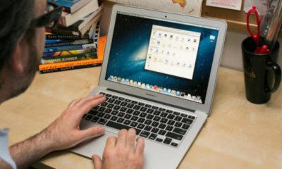 Espiando con la webcam de MacBook Pro o iMac sin activar el LED 61