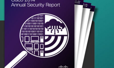 Informe Anual Cisco 2014: el mayor crecimiento de vulnerabilidades desde el 2000 70