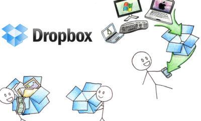 ¿Se mete Dropbox donde no le llaman? ¿Con razón? 84