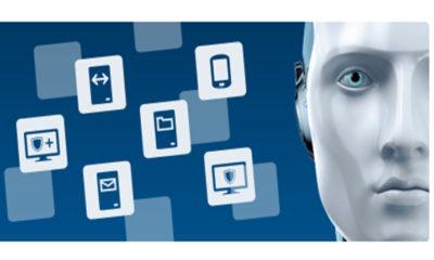 ESET anuncia la solución 'Seguridad para empresas' 82