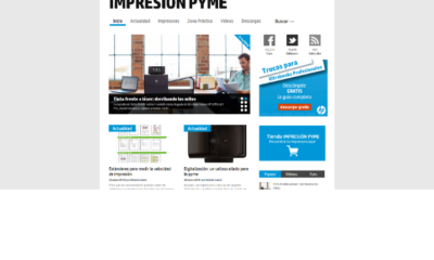Impresión Pyme, asegura el valor de cada impresión 59