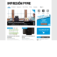 Impresión Pyme, asegura el valor de cada impresión 61