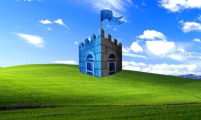 Microsoft amplía el soporte a Security Essentials en Windows XP 66