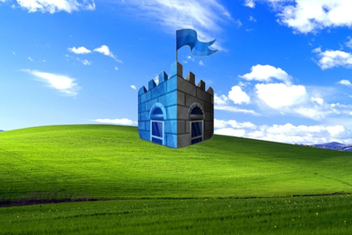 SecurityEssentialsWindows XP