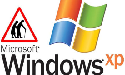 Mantener Windows XP a partir de abril, todo un reto 66