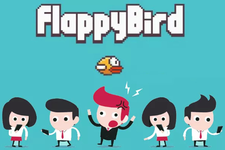FlappyBird-malware