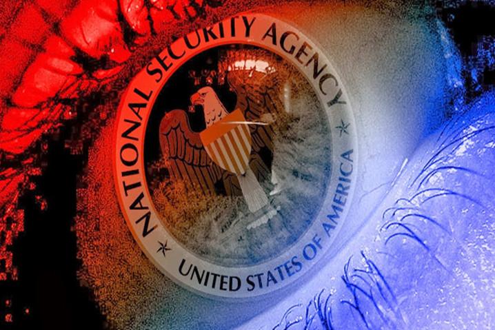 Los expertos de seguridad no se libran de NSA 49