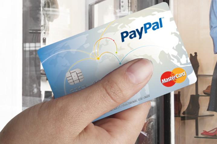 Hackean la tarjeta del presidente de PayPal y se van de compras 49