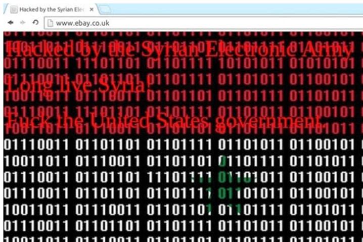 SEA hackea eBay y PayPal UK 47